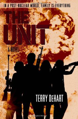 The Unit 9780316077408