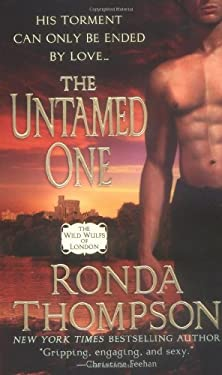 The Untamed One 9780312935740