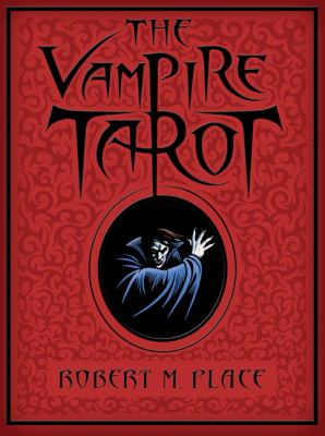 The Vampire Tarot [With Paperback Book] 9780312361624
