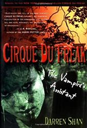 The Vampire's Assistant 988726