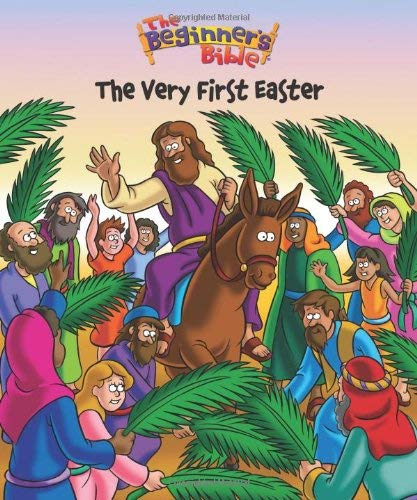 The Very First Easter 9780310718277