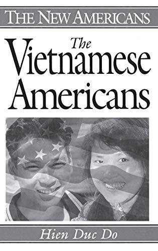 The Vietnamese Americans 9780313297809