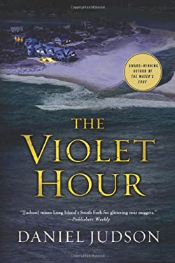The Violet Hour 9780312383572