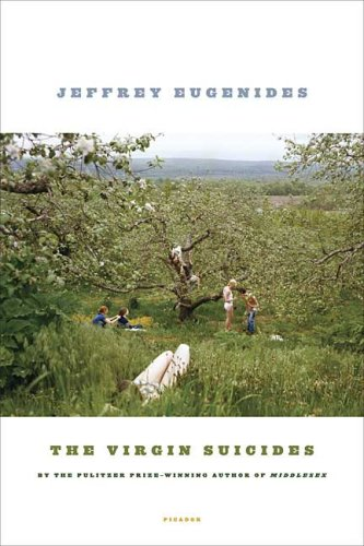 The Virgin Suicides 9780312428815