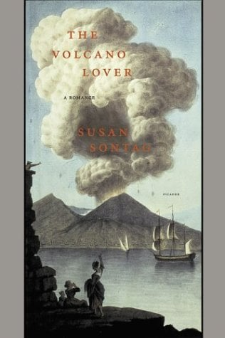 The Volcano Lover: A Romance 9780312420079