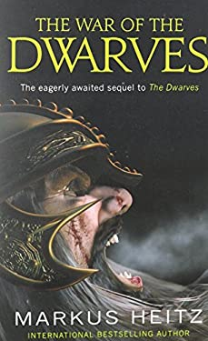 The War of the Dwarves 9780316049368