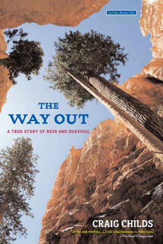 The Way Out: A True Story of Ruin and Survival 9780316107037