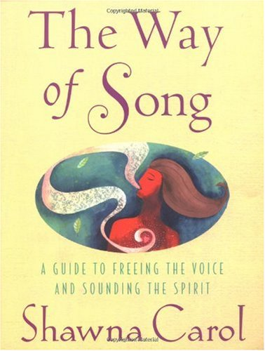 The Way of Song 9780312310370