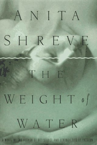 The Weight of Water 9780316789974