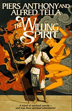 The Willing Spirit 9780312862664
