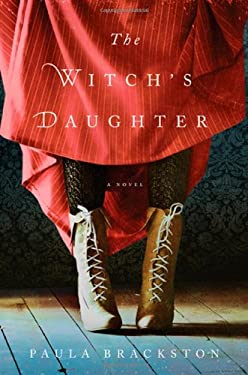 The Witch's Daughter 9780312621681