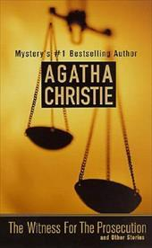 The Witness for the Prosecution 957235