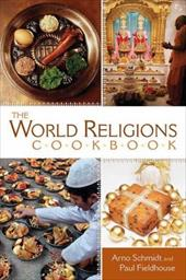 The World Religions Cookbook 968986
