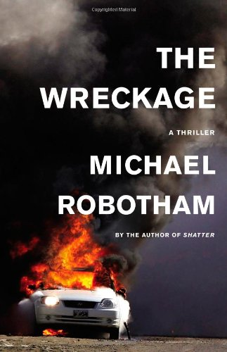 The Wreckage 9780316126403