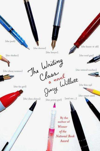 The Writing Class 9780312330668