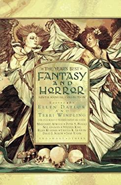The Year's Best Fantasy & Horror 9780312144500