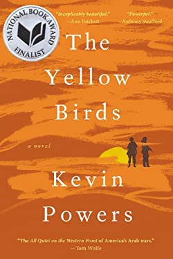 The Yellow Birds 9780316219365