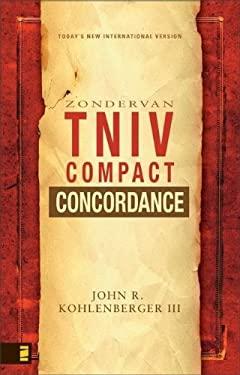 The Zondervan TNIV Compact Concordance 9780310265030