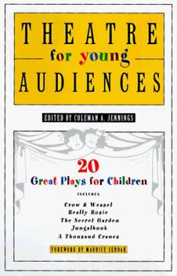 Theatre for Young Audiences 9780312181949