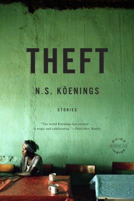 Theft: Stories 9780316001861