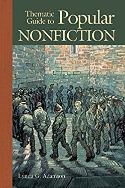 Thematic Guide to Popular Nonfiction 9780313328558