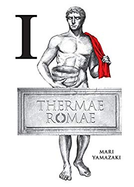 Thermae Romae, Vol. 1 9780316229197