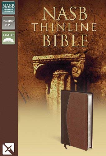 Thinline Bible-NASB 9780310936084