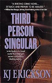 Third Person Singular 957387