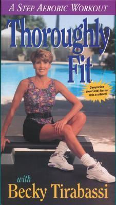 Thoroughly Fit: Step Into Fitness II 9780310402794