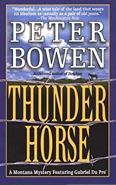 Thunder Horse 9780312968878