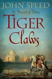Tiger Claws: A Novel of India 931672