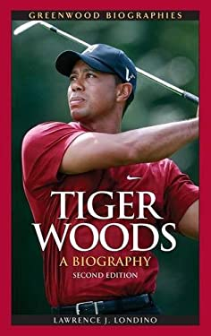Tiger Woods 9780313380501