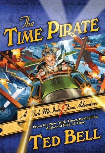 Time Pirate