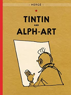 Tintin and Alph-Art 9780316003759