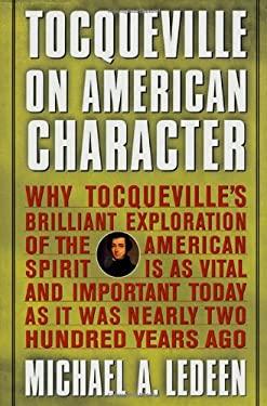 Tocqueville on Amer Char 9780312252311