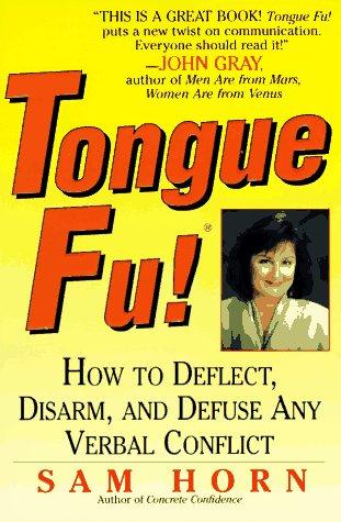 Tongue Fu! 9780312152277