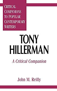 Tony Hillerman: A Critical Companion 9780313294167