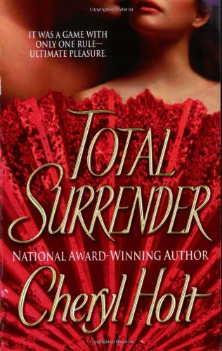 Total Surrender 9780312978419
