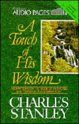 Touch of His Wisdom 9780310545484