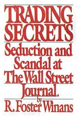 Trading Secrets 9780312812270