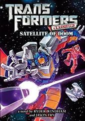 Transformers Classified: Satellite of Doom 21678119