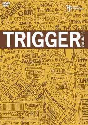 Trigger, Volume 3 9780310280743