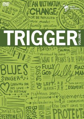 Trigger Volume 4 9780310280750