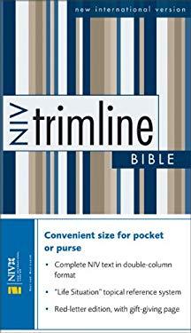 Trimline Bible-NIV 9780310912132