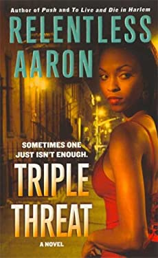 Triple Threat 9780312949662