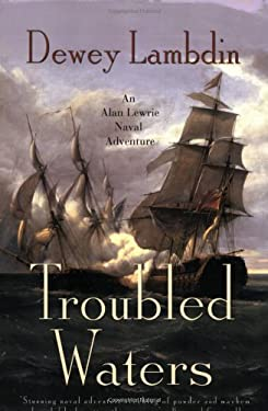 Troubled Waters 9780312539375