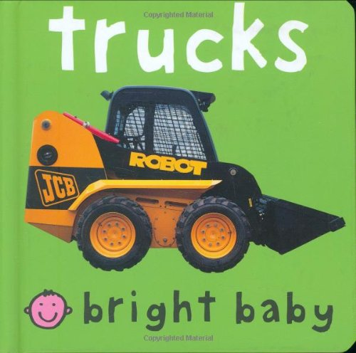 Trucks 9780312493899