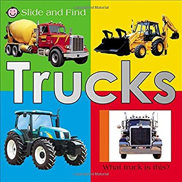 Trucks 9780312499099
