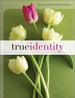 True Identity-TNIV: The Bible for Women 9780310920922