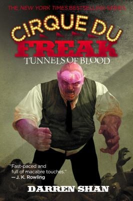 Tunnels of Blood 9780316606080